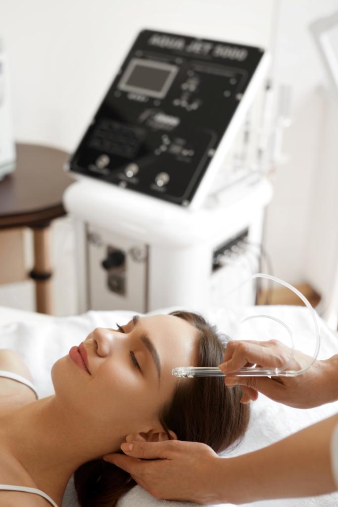 Безін`єкційна мезотерапія