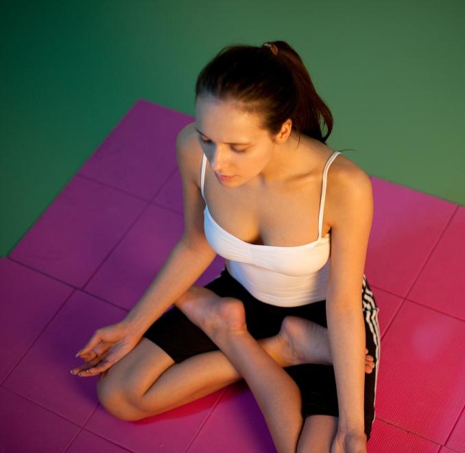 заняття йога
