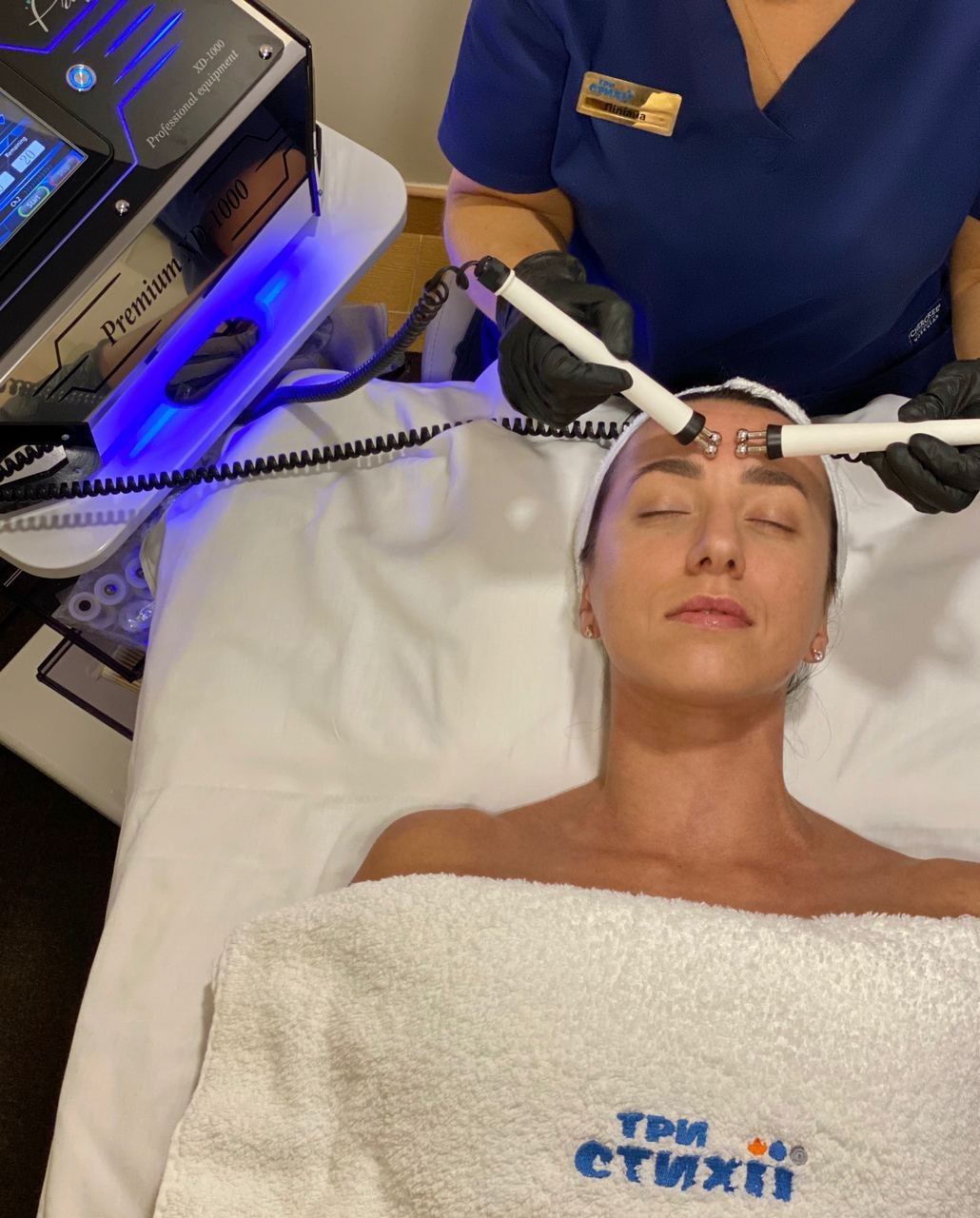 RF-ліфтинг: безпечне омолодження обличчя і тіла